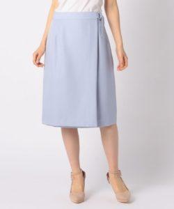 【MISCH MASCH】ラップタイトスカート