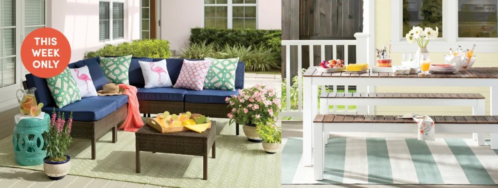 save up to 65 on patio and outdoor items at wayfair my momma taught me