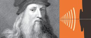 الاستماع | المستوى المتقدم | ليوناردو دافنشي
