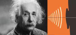 الاستماع   المستوى المتقدم   آلبرت آينشتاين
