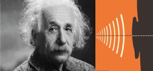 الاستماع | المستوى المتقدم | ألبرت آينشتاين