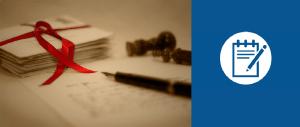 الكتابة | المستوى المتوسط | كتابة رسالة