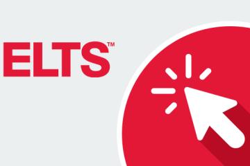 التسجيل في اختبار الايلتس