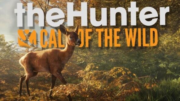 TheHunter Call Of The Wild Gets A 2019