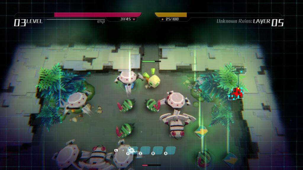 3rd-strike.com | void tRrLM(); //Void Terrarium – Review