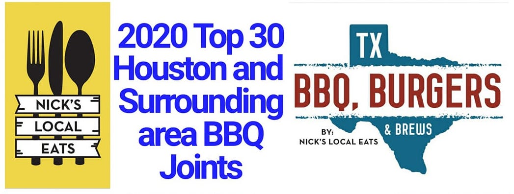Read more about the article Ranked #7 In Houston And Surrounding Area