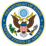 Customers - State department logo