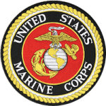 Customers - USMC logo