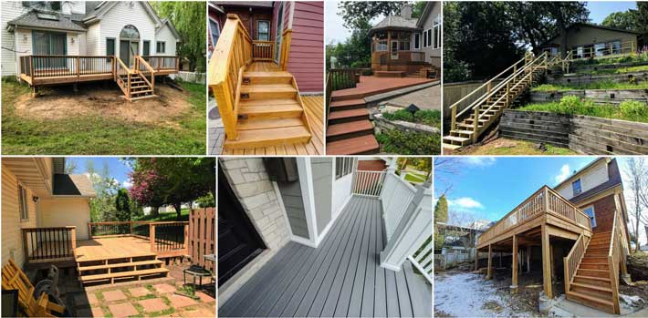 deck builders madison wi 1 rated