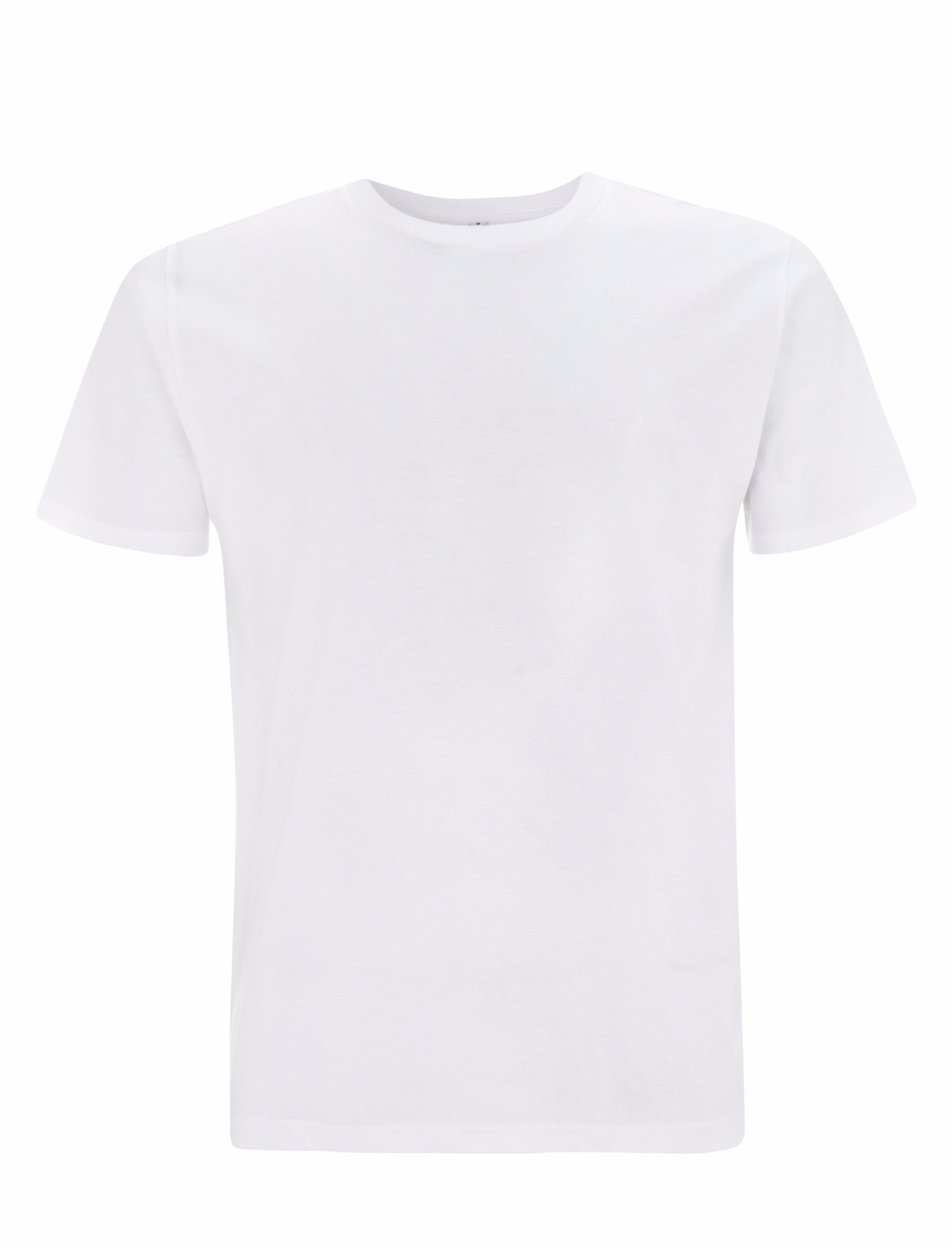 EP01 White T-Shirt