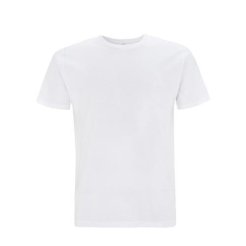 White EP01 T-Shirt