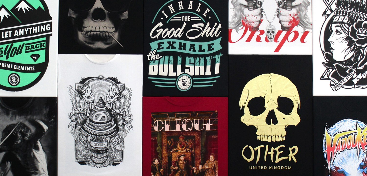 Our Top 10 Tees of 2015