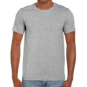 GD001 Gildan Softstyle Unisex T-Shirt