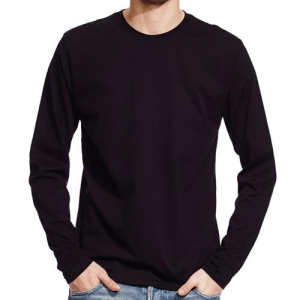 EP01L Continental Clothing Long Sleeve T-Shirt