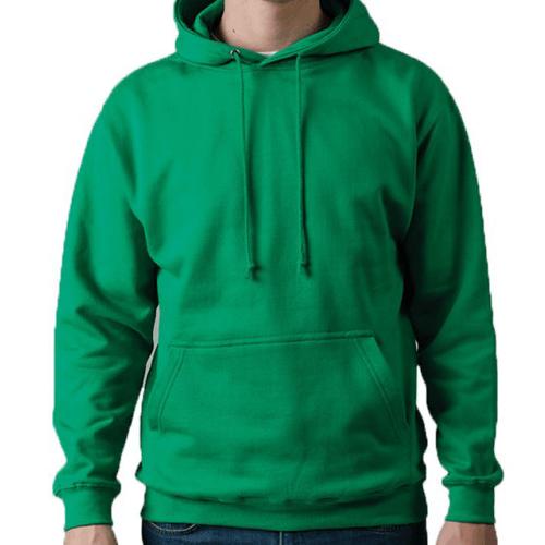 61228e13 JH001 AWDis Unisex College Hoodie - 3rd Rail Clothing