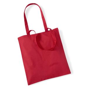 WM101 Westford Mill Classic Tote Bag