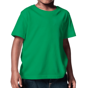 EPJ01 Continental Clothing Junior Classic Jersey T-Shirt
