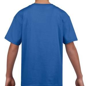 GD01B Gildan Softstyle Youth T-shirt