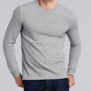 GD004 Hammer Long Sleeve T-Shirt