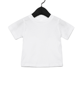 BE211 Bella + Canvas Baby Jersey Short Sleeve Tee