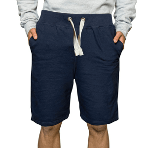 JH080 Awdis Campus Shorts with Pocket
