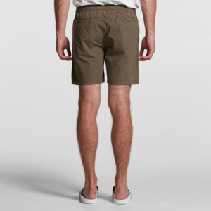 AS COLOUR 5903 Men's Beach Shorts