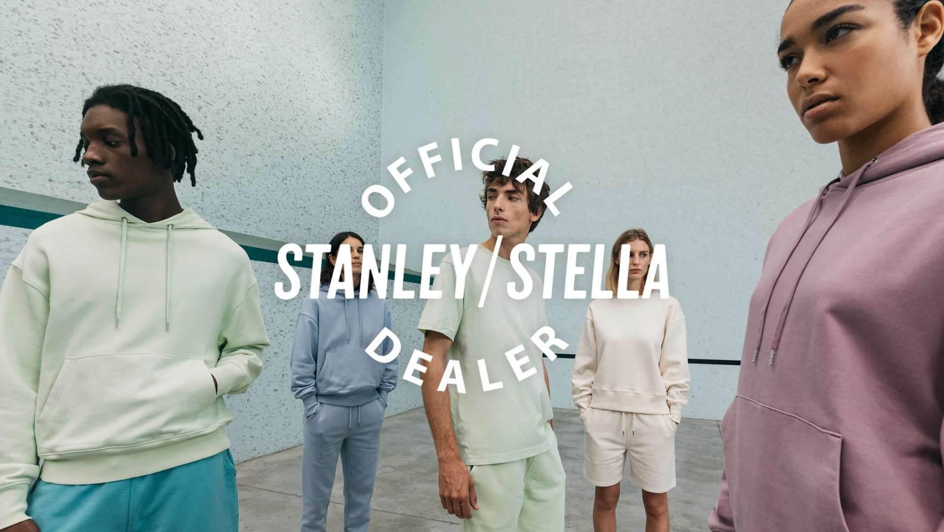 STANLEY STELLA DEALER
