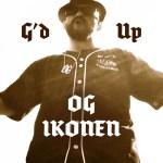18/6 OG Ikonen - G'd Up