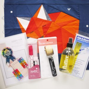 3rd Story Workshop - Sleepy Fox - FPP Starter Kit