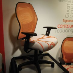 Neutral Posture Chair Theater Style Chairs For Home 3rings Live From Neocon10 Envy The Nv By