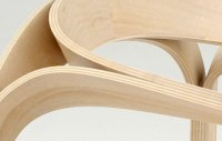 3rings | Into the Loops of the Plooop Chair by Timothy ...