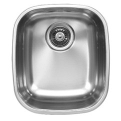 Small Kitchen Sinks Makeovers 3rings The Bowl Line Of By Ukinox Stainless Steel Sink From Manufactured