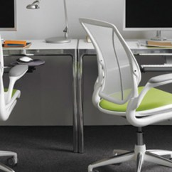 Different World Chair Camping High 3rings Diffrient From Humanscale Designed By Niels Manufactured