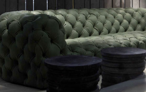 3rings  Paola Navones Chester Moon Sofa for Baxter  3rings