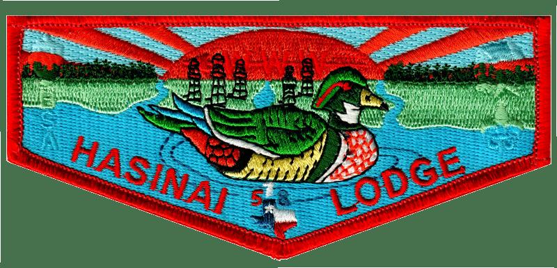 Hasinai Lodge #578