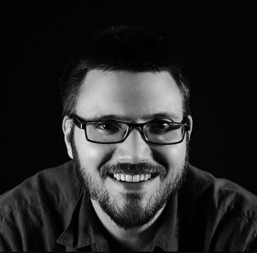 Alumni Profile:  Jonathan Ferguson