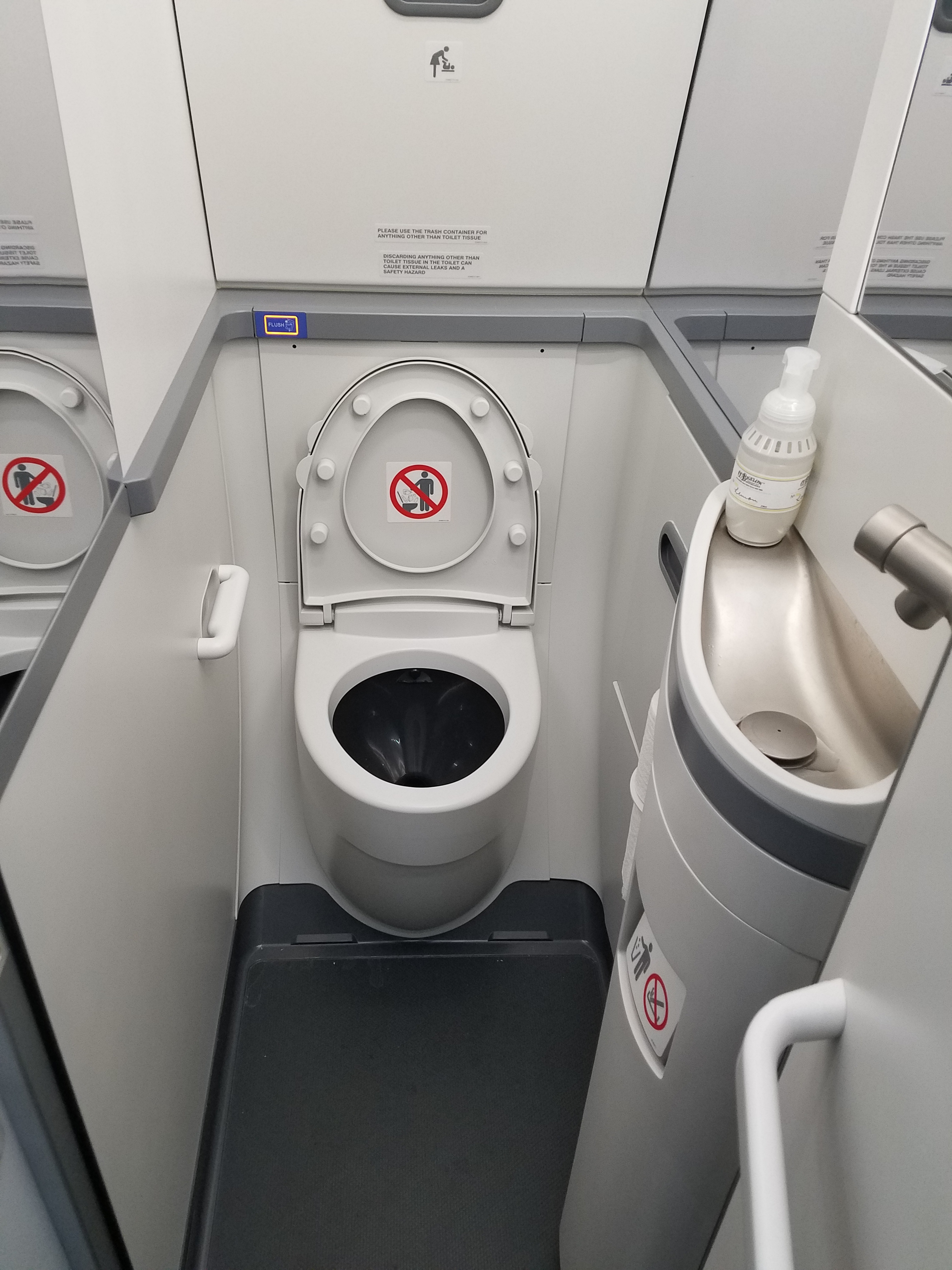 Boeing 737 MAX Inaugural Flight What Americans New No Legroom Plane Is Really Like  View
