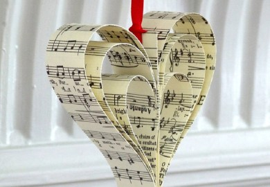 Christmas Decorations To Music