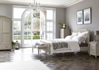 Romantic French Style Bedroom Ideas | Homegirl London