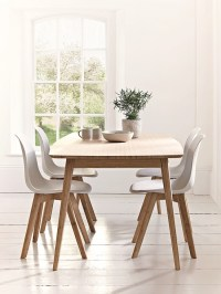 Scandinavian Style Dining Room Furniture | Homegirl London