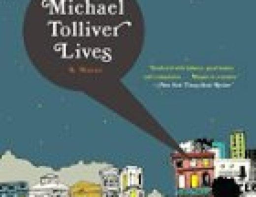 "Book talk: ""Michael Tolliver Lives,"" by Armistead Maupin"