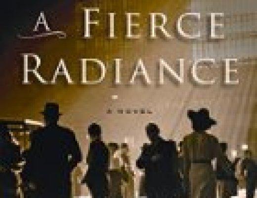 Book Talk: *A Fierce Radiance*, by Lauren Belfer