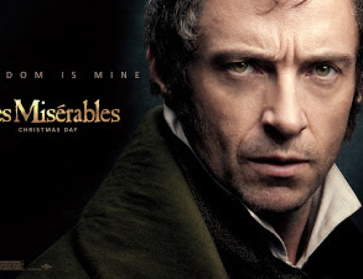 At the movies: LES MISERABLES