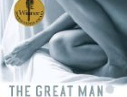 "Book talk: ""The Great Man,"" by Kate Christensen"