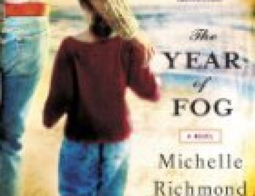 "Book talk: ""The Year of Fog,"" by Michelle Richmond"