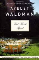 Book Talk: *Red Hook Road*, by Ayelet Waldman