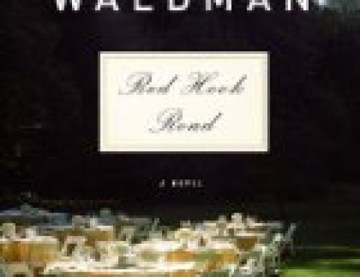 Book Talk: *Red Hook Road*, by Ayelet Waldman