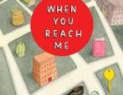 Book Talk: *When You Reach Me*, by Rebecca Stead