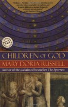 Book Talk: Wrapping Up the *Children of God* Read-along