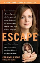 "Thursday Book Talk: ""Escape,"" by Carolyn Jessop"